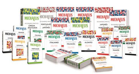 dicionario michaelis completo gratis